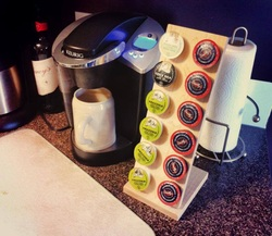 K-Cup Stand